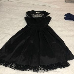 Adorable Eliza J party dress!